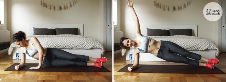 20 Minute Workout, Summer Workout, Quick Workout Part 68