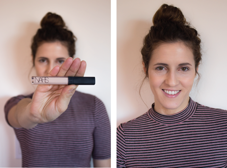 concealer-review, nars-radiant-creamy-concealer, chanel-concealer, applying-concealer, how-to-choose-concealer, reviewing-concealers