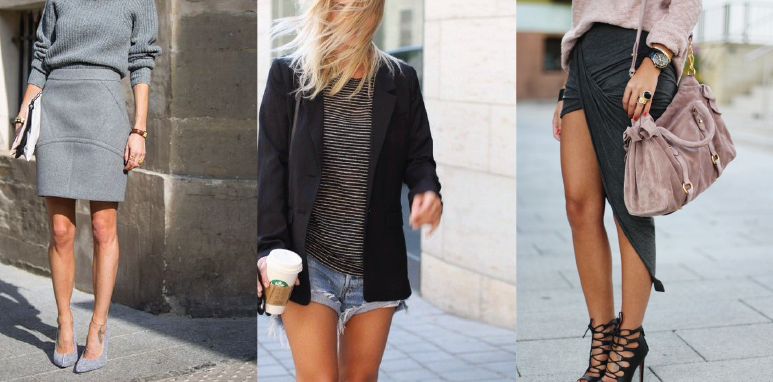 Fashion Rules You Should Break