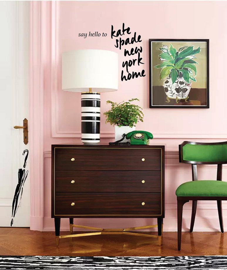 kate-spade-new-york-home, kate-spade-home, kate-spade-furniture, kate-spade-highlights
