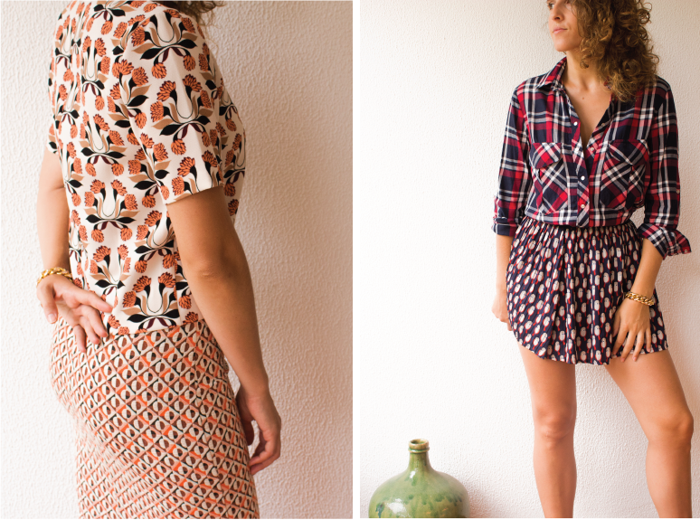 mixing-prints, how-to-mix-prints, mixing-patterns-like-a-fashion-blogger, mixing-patterns, ways-to-mix-patterns