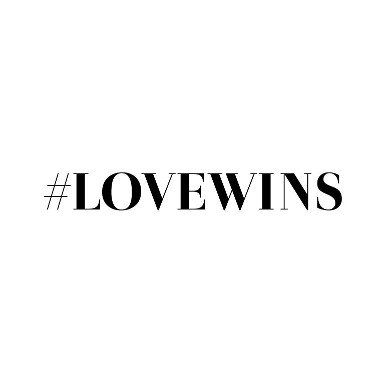 weekend-highlights, slow-weekend, #lovewins