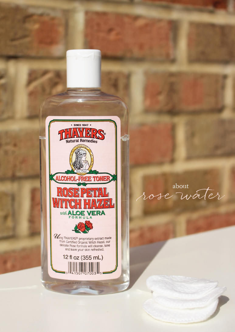 rose-water, applying-rose-water, cleanse-with-rose-water, rose-petal-witch-hazel