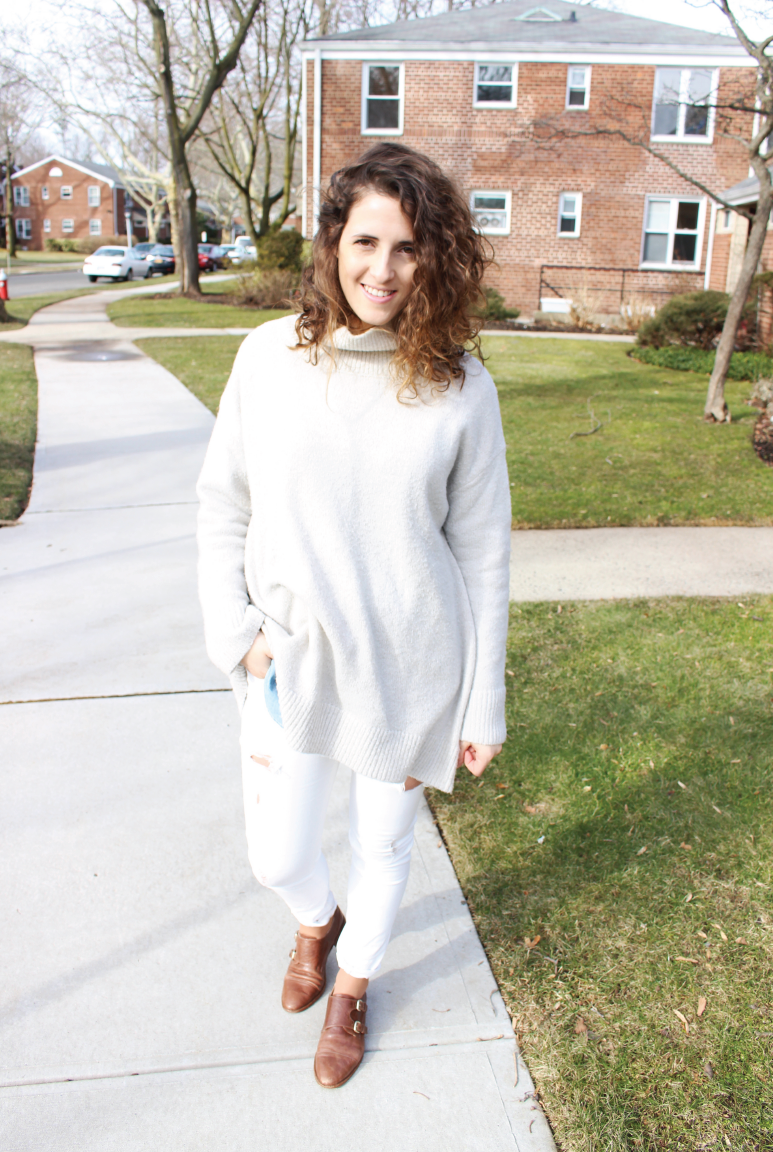 winter-whites, street-style, i-life-you, oversized-knits