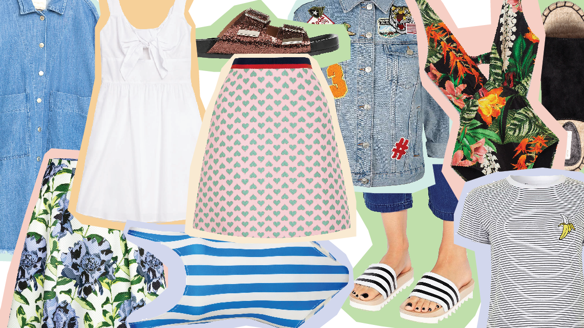 summer-must-haves, what-to-wear-this-summer, summer-staples
