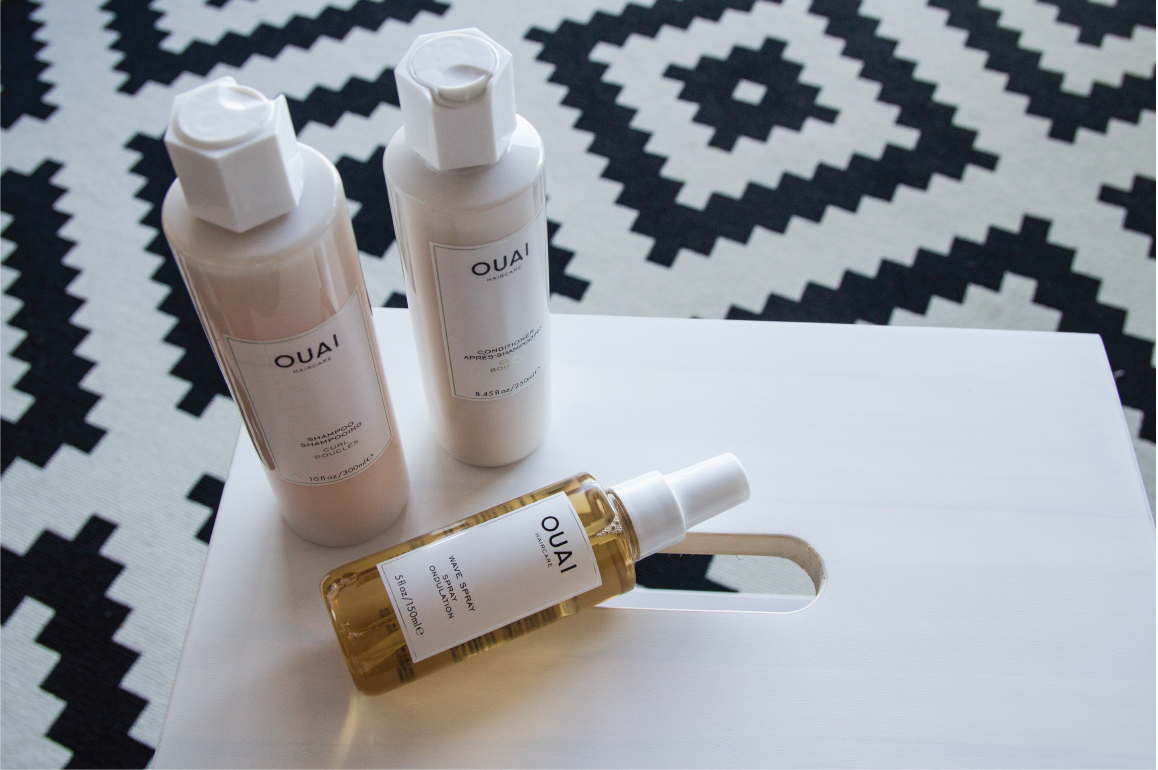 OUAI and How My New Haircut Changed My Life