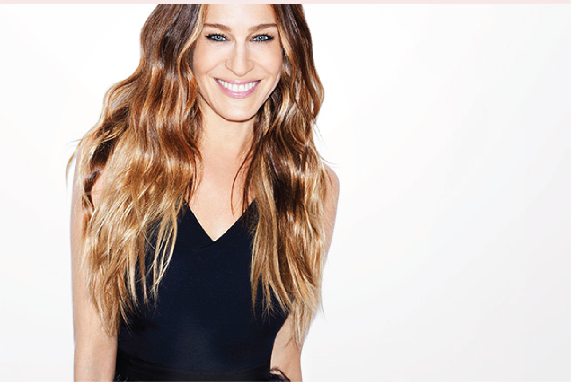 sarah jessica parker talk new york times