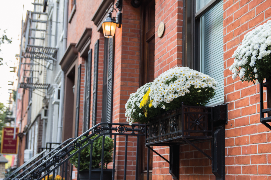 11 Things Dating in New York City Has Taught Me