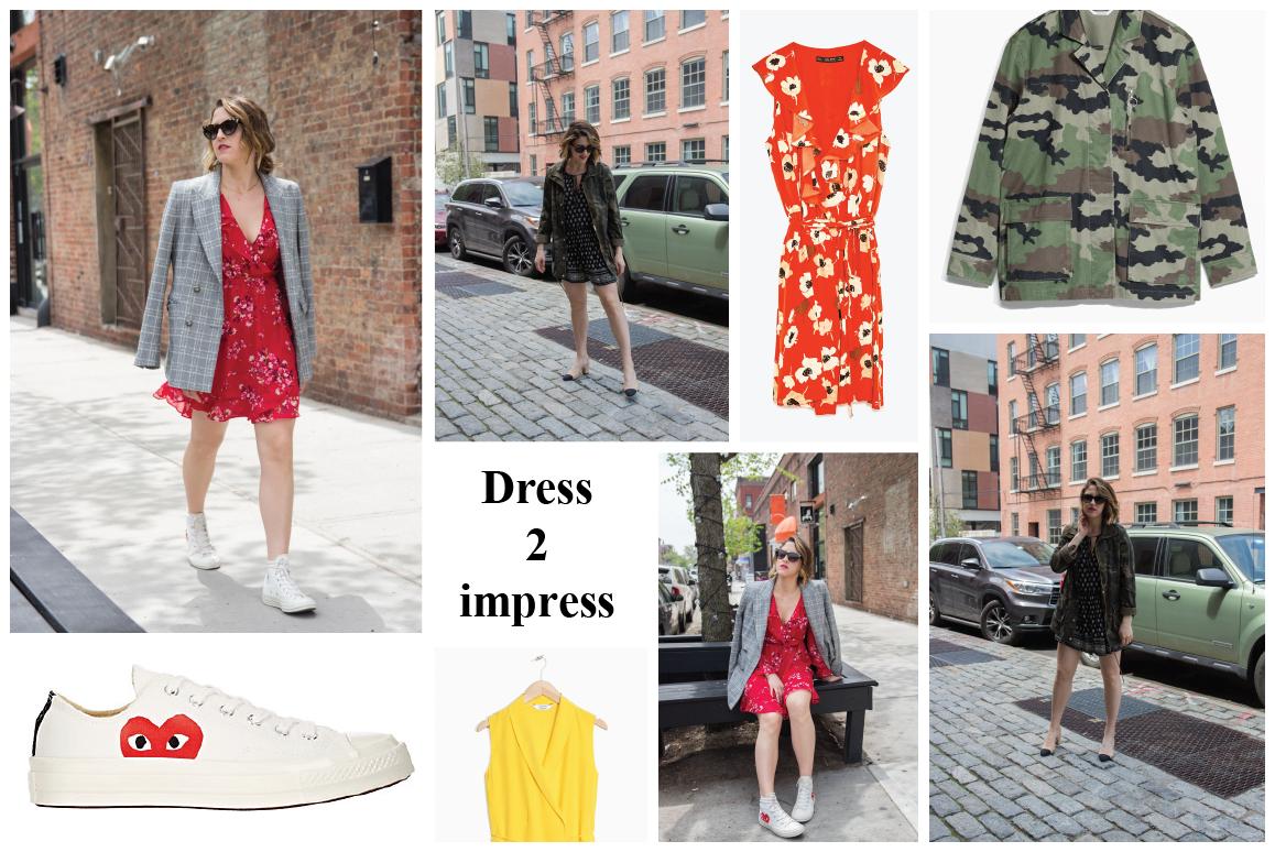 dress two impress