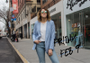 What I Wore to NYFW